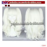 Party Wig Curly Afro Wig Halloween Carnival Party Costumes (C3041)