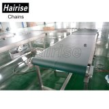 PVC/PU Belt with Stainless Steel Material Conveyor System
