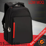 Stylish and Slim Business Water Resistant Laptop Backpack with Log