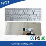 100 % Working Laptop Notebook Keyboards for Sony Vgn-Nw