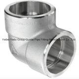 Factory Sale Alloy Steel Socket Elbows
