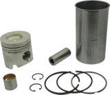 Cylinder Liner Kit for Isuzu Nkr 100p 4jb1