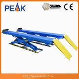 High Quality Double Hydraulic Cylinders Scissors Lifter (PX09)