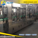 Full Automatic Glass Bottled Water Linear Filling Machine