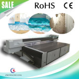 3D Ceramic Tiles UV Flatbed Printer for Indoor Outdoor