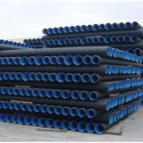 HDPE Buried Corrugated Cable Pipes for Cable Protection