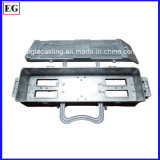 400 Ton Die Cast Machine Made LED Energy Efficient Light Lamp Base Cover