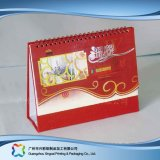 Creative Desktop Calendar for Office Supply/ Decoration/ Gift (xc-stc-005)