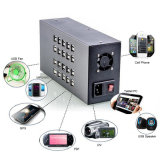 48 Ports 200W 40A Multi Port Universal Auto Charging Station USB Charger