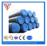District Heating Polyurethane Carbon Steel Thermal Insulation Pipe