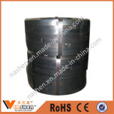 Black Steel Strapping Stainless Steel Binding Strap