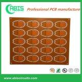 PCB Printed Circuit Board Applied in Communication (FR1, FR2, FR4, CEM1, CEM3, ROGER, STELFON)