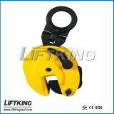 0.75ton-10ton Horizonal Lifting Clamp, Vertical Lifting Clamp