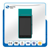 Smart Handheld Touch Screen Android POS Terminal Hcc-Z90