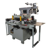 Adhesive Label (Logo) Die Cutting Machine (DP-320)
