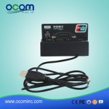 Cr1300 3 Track USB Mini Magnetic Card Reader for Thailand Dlt Project