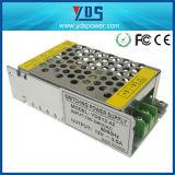 12V 3.5A Metal Case Box CCTV Power Supply