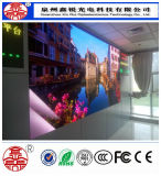 High Definition Power Efficient P2.0 Indoor Full Color LED Screen Display