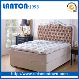 Anti Bedsore King Size Round Bed Sponge Mattress