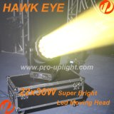 Hawk Eye 22X30W RGBW 4in1 High Power LED Moving Head