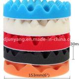 Durable Factory Directly Supply Polishing Wheel/Sponge Polishing Disc/Car Buffing and Polishing Pads