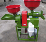 Rice Mill Machinery with Cheapest Price