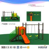 2015 Vasia Sunshine Series Modular Playground