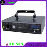 CE RoHS 1W SD Animation Laser Light