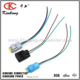 Kinkong Automotive Diesel Injector Connector Pigtails Wiring Harness Assembly