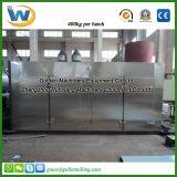 304 SUS Industrial Catfish Fish Drying Oven Machine Equipment