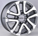 17 Inch/18 Inch/20 Inch Replica Alloy Wheel with PCD 5X150