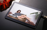 MID 10 Inch Android 3G 4G Calling Tablet PC with 1280*800 1GB 16GB Storage and Metal Housing