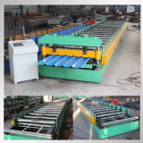 1000 Color Roofing Tile Steel Forming Machine