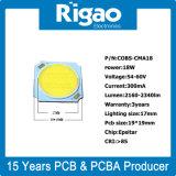 LED Light Module COB Package LED Light
