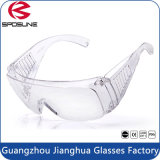 High Impact Medical Student Clear Protective Laboratory Safety Glasses