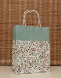 Customer Art Paper Bag with Good Price