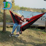 China Wholesale Ultralight Parachute Portable Camping Hammock with Carabiners