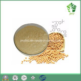 Health Food Non-GMO Organic Soybean Extract Soy Isoflavone 20% 40% 60% 90%