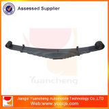 Different Types of Man Truck Leaf Spring in Rear Suspension for Asia Market
