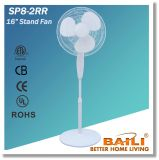 """16"""" Oscillating Pedestal Fan with Round Base"""