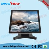 "17"" True Flat Design Commercial Pcap POS Touch Monitor Screen"