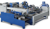 Fully Automatic Sheet-Feeding Paper Bag Making Machine (ZB1250s-450)
