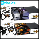 Protective Cover Vinyl Skin Sticker for Microsoft xBox One Game Console