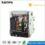 Kampa Dw45 480VAC 3200A 3p Air Circuit Breaker