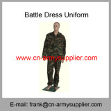 Bdu Pant-Bdu Shirt-Bdu Hat-Officer Cap-Battle Dress Uniform