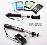 Multifunctional Snap-Together Bluetooth Monopod Suit Rk908 (OM-RK908)