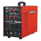 DC Inverter Portable TIG Welding Machine Price (TIG200P)