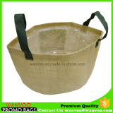 Hemp Flower Pot for Green Planters Accept Logo Printing