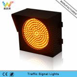 High Way Toll Station 200mm LED Yellow Warning Light
