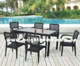 Garden Furniture / Dining Chair and Table (BP-331)